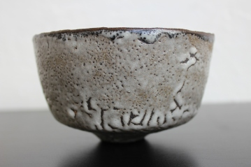 Crackle chawan II, 2016
