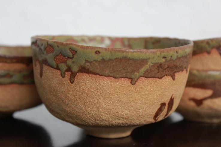 Earth bowls, 2016
