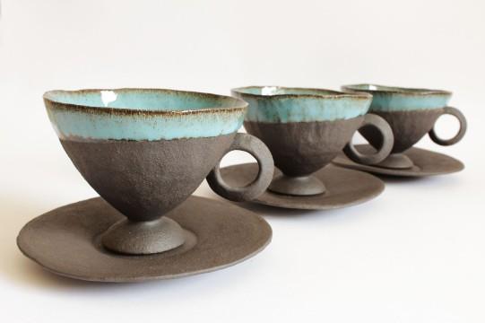 Vanda mugs, 2014