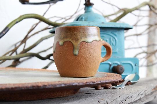 Coffee cup, 2018