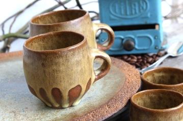 Coffee Cups, 2018